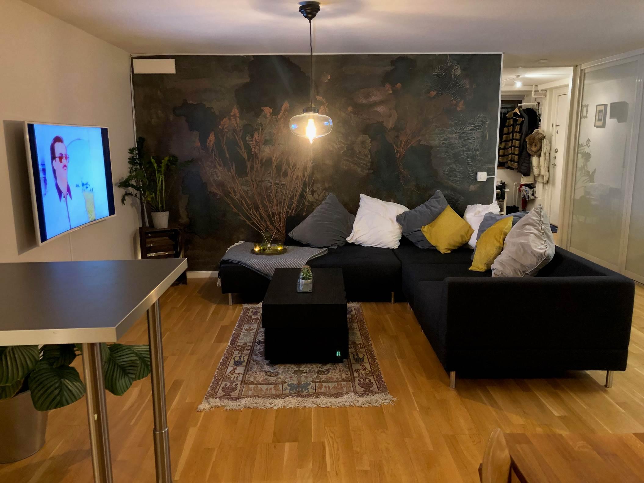 hyra lägenhet klippan